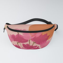 and where will we be on august 14th? Fanny Pack