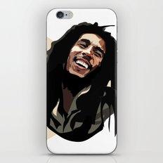 Marley iPhone & iPod Skin