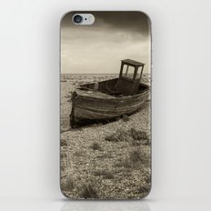 Beached iPhone & iPod Skin