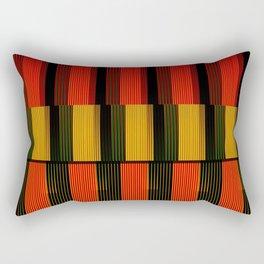 Cinetismo Rectangular Pillow