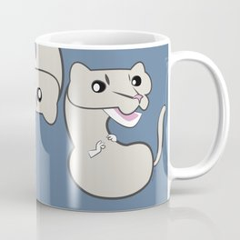 Neovison Mink Pearl Coffee Mug