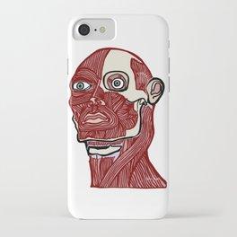 Face It iPhone Case