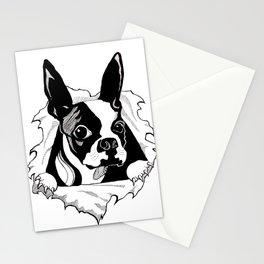 Boston Ripper Stationery Cards