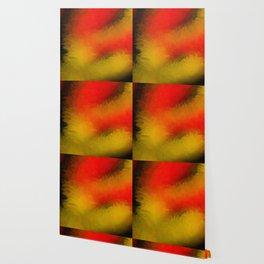 Midnight Bright Abstract Wallpaper