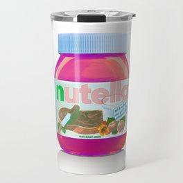 Nutella Travel Mug