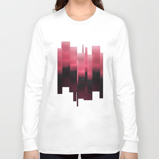 Passion Long Sleeve T-shirt
