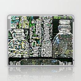 Plastics series 13 Laptop & iPad Skin