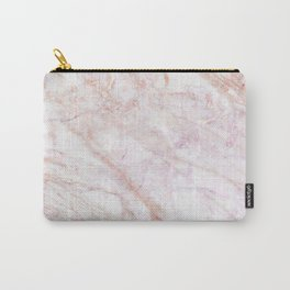 MARBLE MARBLE MARBLE Carry-All Pouch
