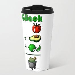 Güack Travel Mug