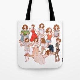 Dirty Dancing - New version Tote Bag