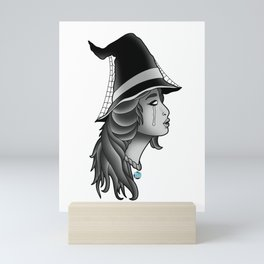 Heathen Mini Art Print
