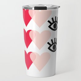 French me Travel Mug