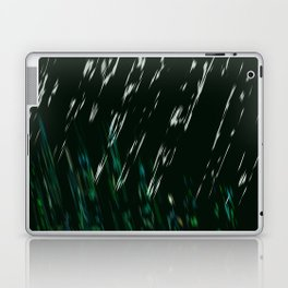 stormy summer Laptop & iPad Skin