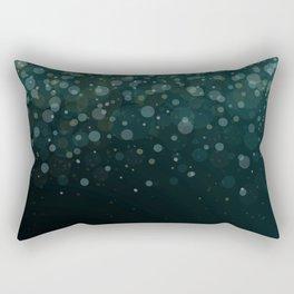 I Have Loved the Stars Rectangular Pillow