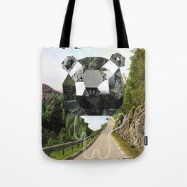 Mind the Bear! Tote Bag