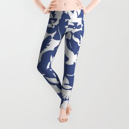 Birds of a Feather Flock Together Leggings