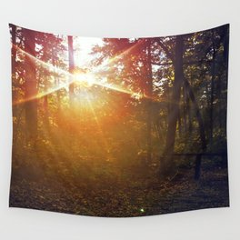 Optimism Wall Tapestry