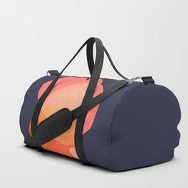 Modern minimal forms 34 Duffle Bag