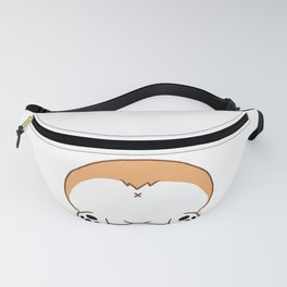 Wiggle Fanny Pack