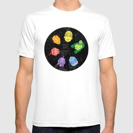 Colorheads T-shirt