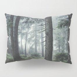 Path Vibes Pillow Sham