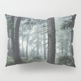 Path Vibes Pillow Sham
