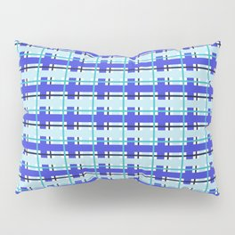 Be bold. Be brave. Be brilliant! Pillow Sham
