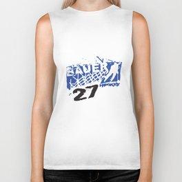 Bauer Net Graffiti Senior Short Sleeve Hockey Senior T-Shirts Biker Tank