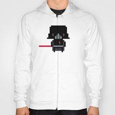 Pixel Darth Vader Hoody