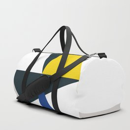 Walter Allner inspired 01 Duffle Bag