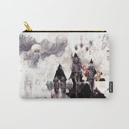 Faces of Death Carry-All Pouch