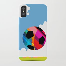 cheap for discount 7b37c 24c30 Soccer iPhone X Cases | Society6