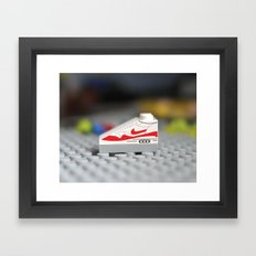 MAX100 / 024: Basic Framed Art Print
