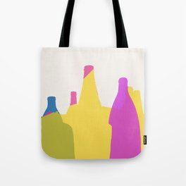 The Potteries Tote Bag