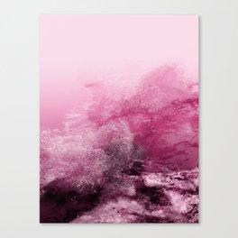 sea ocean wave Canvas Print