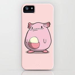 Pokémon - Number 113 iPhone Case