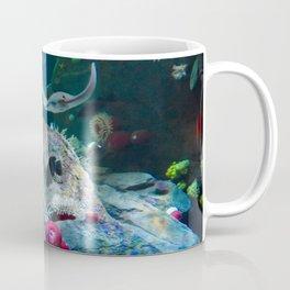 Sting Ray Coffee Mug
