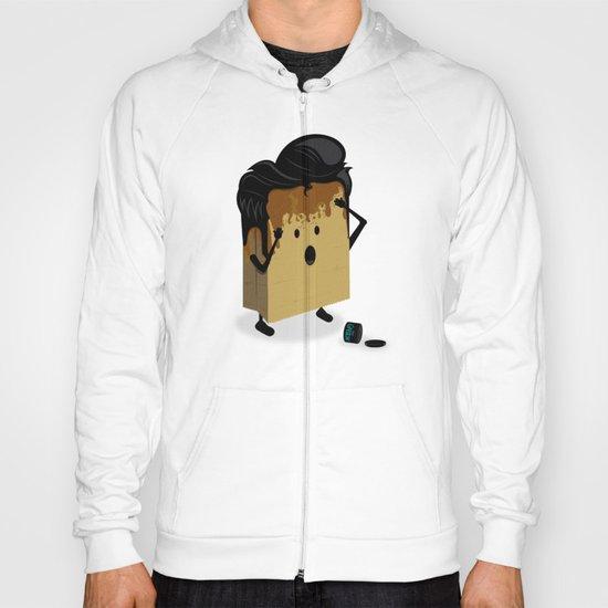 Fashion Victim Hoody