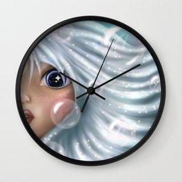 Leonie Wall Clock