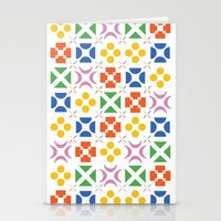 matisse Stationery Cards featuring 13. Matisse by Chris Day