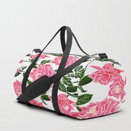 Rose || Duffle Bag