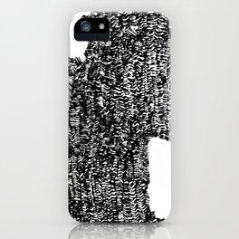 Binary iPhone Case