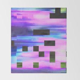 scrmbmosh30x4a Throw Blanket
