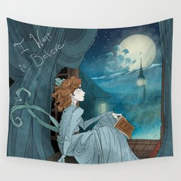 Wendy Wall Tapestry