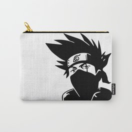 Kakashi Hatake - Naruto Carry-All Pouch