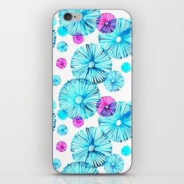 English Daisies 2 iPhone Skin