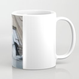 Lucky Philosopher's Foot Coffee Mug