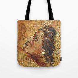 Yearning~ Woman Tote Bag
