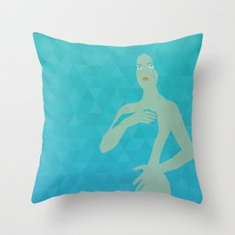Selma Throw Pillow