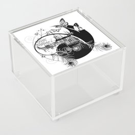 counterbalance Acrylic Box